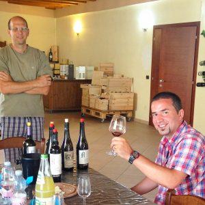 Wijnhandel Della Valpolicella Belgie