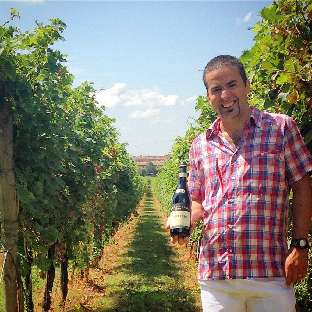 Wijnhandel Della Valpolicella Belgie Genk