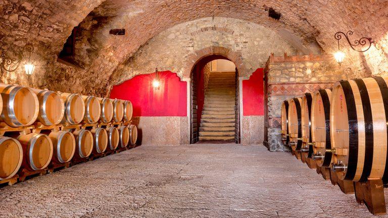 Valgatara Valpolicella Vantorosso Vanni Pasquali Wijnhandel Valgatara Belgie