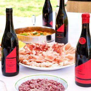 Valgatara Valpolicella Vantorosso Vanni Pasquali Wijnhandel Valgatara Belgie 3 1