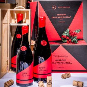 Valgatara Valpolicella Vantorosso Vanni Pasquali Wijnhandel Valgatara Belgie 40