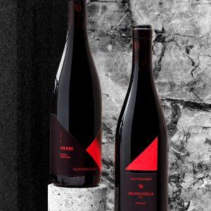 Valgatara Valpolicella Vantorosso Vanni Pasquali Wijnhandel Valgatara Belgie 45