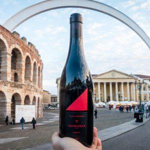 Valgatara Valpolicella Vantorosso Vanni Pasquali Wijnhandel Valgatara Belgie 57