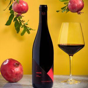 Valgatara Valpolicella Vantorosso Vanni Pasquali Wijnhandel Valgatara Belgie 68