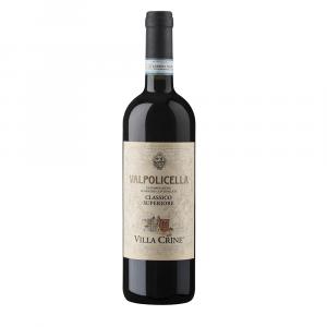 wijnhandel valpolicella Valgatara Belgie