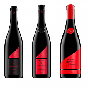 Vantorosso pack Wijnhandel Valgatara België