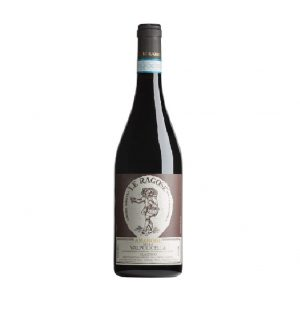 Valpolicella-Amarone-le ragose-Wijnhandel Valgatara Belgie Wijnen uit Valpolicella.png