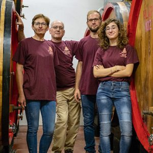 Foto Cantina Famiglia Bonazzi Vino Veronese Valpolicella