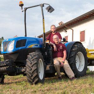 Gallery Trattore Bonazzi wine Fabio e Nicola Bonazzi vini veronesi