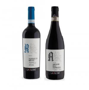 Valgatara pack Lavarini Wijnhandel Valgatara België