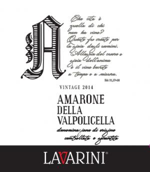 valpolicella Amarone wijnhandel Valgatara Belgie ticket