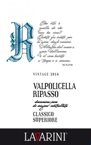 valpolicella ripasso wijnhandel Valgatara Belgie ticket