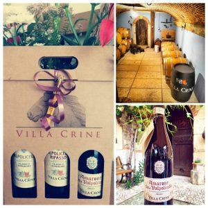 Wijnhandel VALGATARA Vini della Valpolicella 5