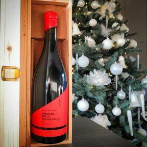 wijnhandel valpolicella Belgie