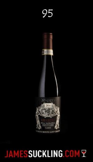Wijnhandel Valgatara Amarone Speri Amarone e Superiore 2016 - 2017