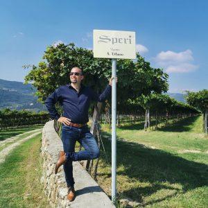 Speri Wijnhandel Valgatara België