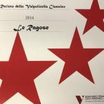 LE RAGOSE Recioto Classico DOCG 2016