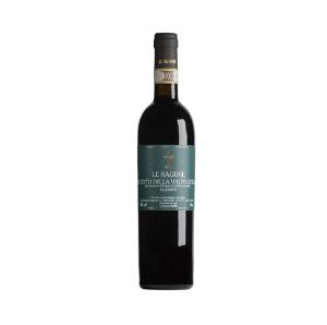 Valgatara-recioto Le-Ragose-Wijnhandel-Valgatara-Belgie