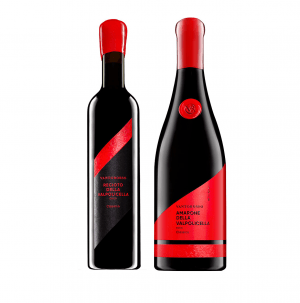 Vantorosso pack Amarone en Recioto Wijnhandel Valgatara België