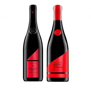 Valgatara PROMO Pack : VANTOROSSO Amarone & Ripasso