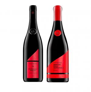 Vantorosso pack Amarone en Ripasso Wijnhandel Valgatara België