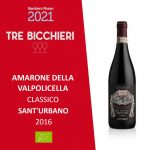 SPERI Amarone Della Valpolicella Classico Sant'Urbano DOCG 2016
