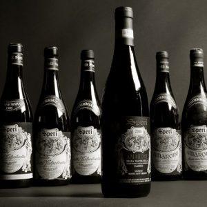 Wijnhandel Valgatara Speri Amarone Belgie 2020