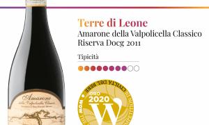 Wijnhandel Valgatara Amarone della Valpolicella Classico Terre di Leone Riserva 2011 valgatara