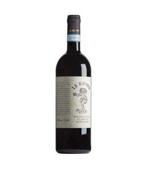 Wijnhandel Valgatara Le Ragose Classico Superiore Marta Galli Wijnen Valpolicella-martagalli