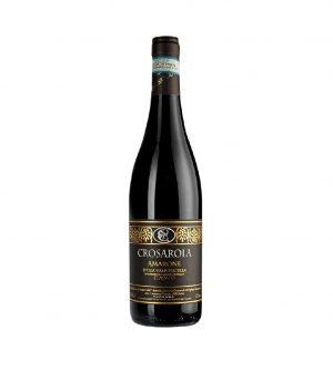 Wijnhandel wijnen uit Valpolicella Valgatara Crosarola AMARONE italia