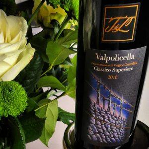 Wijnhandel Valgatara Belgie Wijnen uit Valpolicella Crosarola Villa Crine Le Ragose Vantorosso lavarini 33